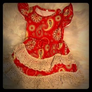 Other - 6-12 M dress